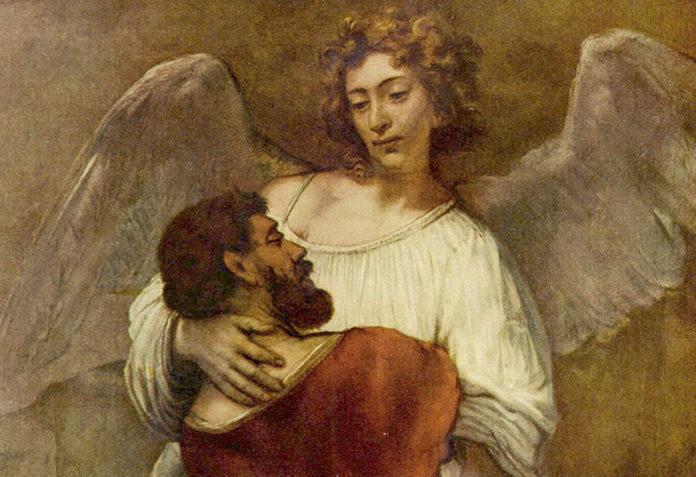 Я ВОЗЛЮБИЛ ИАКОВА (Мал.1:2)