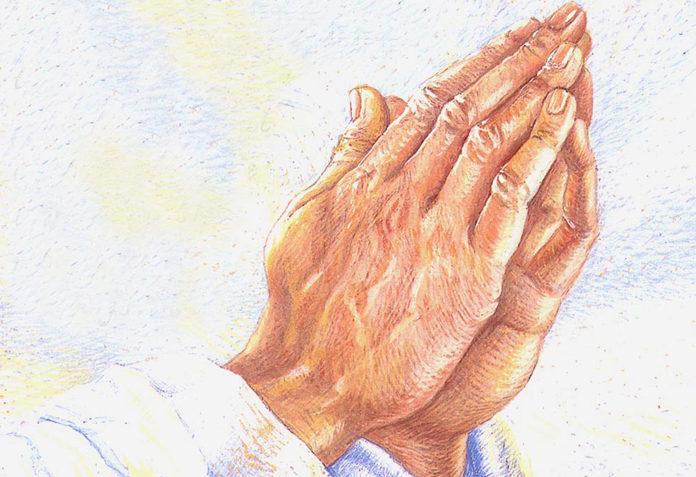 ИБО МЫ СПАСЕНЫ В НАДЕЖДЕ (Рим.8:24)