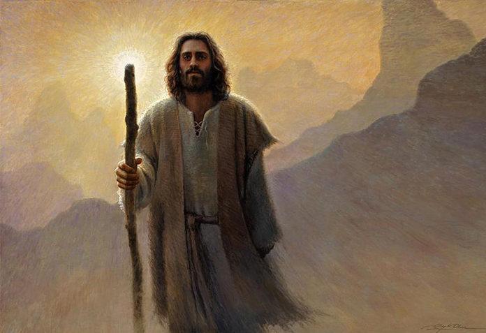 Истинная причина 40-дневного поста Иисуса в пустыне